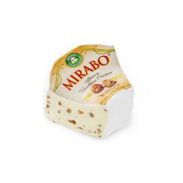 Mirabo Champignon Mirabo Walnut Cheese
