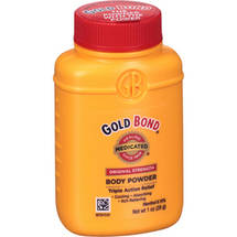 Gold Bond Medicated Original Strength Body Powder