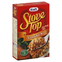 Kraft Stove Top for Chicken Stuffing Mix
