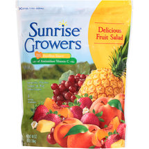 Sunrise Growers Delicious Fruit Salad