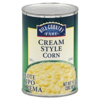 Hill Country Fare Cream Style Corn