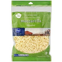 Kroger Mozzarella Shredded Cheese
