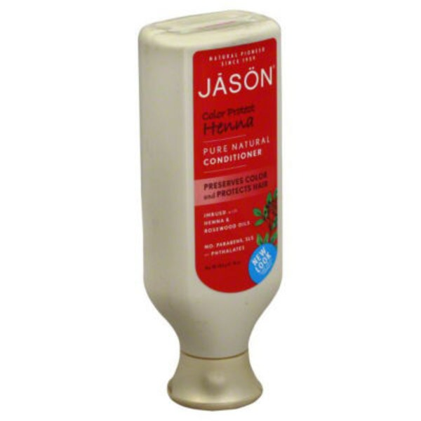 Jāsön Color Protect Henna Conditioner