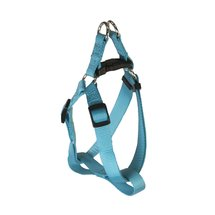 Pet Champion Step-In Harness Teal