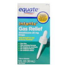 Equate Infant Gas Relief Drops