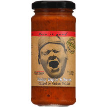 Pain Is Good Smoky Maple & Bacon Chipotle Onion Relish