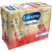 Enfagrow Next Step Milk Flavored Drink