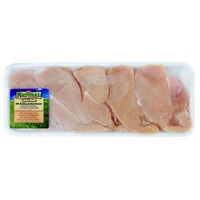H-E-B Natural Chicken Breast Cutlets