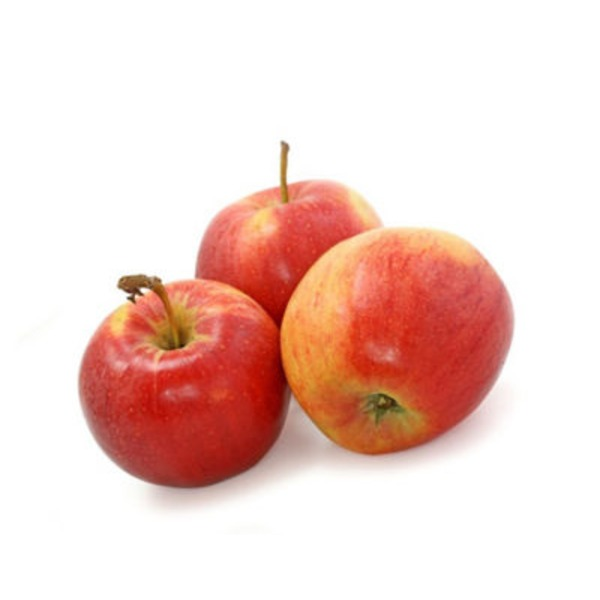 Organic Ambrosia Apples
