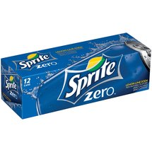 Sprite Zero Lemon-Lime Soda