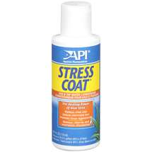 Api Aquarium Pharmaceuticals Stress Coat Fish & Tap Water Conditioner