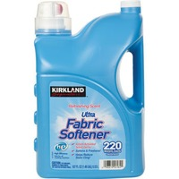Kirkland Signature Ultra Fabric Softner 220 Loads