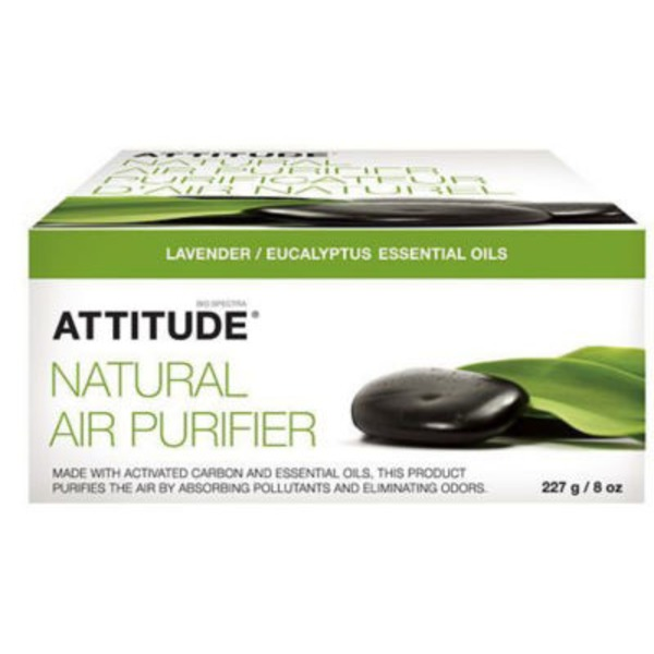 Attitude Lavender/Eucalyptus Natural Air Purifier