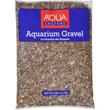 Aqua Culture Small Pebbles Aquarium Gravel