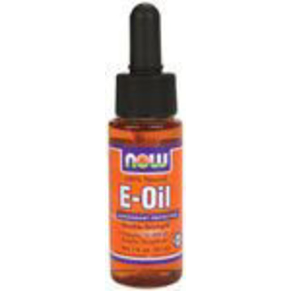 Now Vitamin E Oil Vegetarian Nutrition For Optimal Wellness