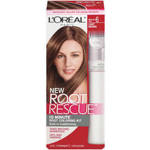 L'Oreal Root Rescue Root Coloring Kit