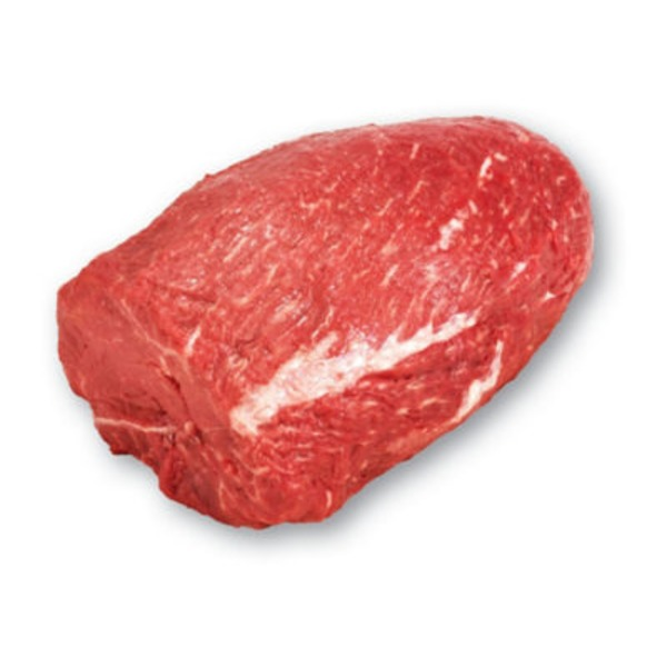H-E-B Usda Select Boneless Sirloin Tip Cap Off Roast