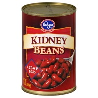 Kroger Red Kidney Beans