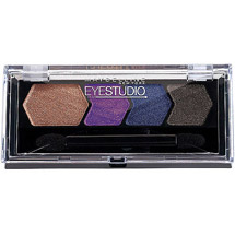 Maybelline Eye Studio Color Plush Silk Eyeshadow Smokey Night