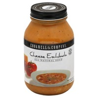 Cookwell & Company Cheese Enchilada Soup