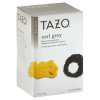 Tazo Tea Earl Grey
