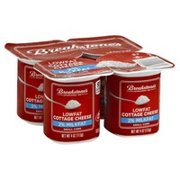Breakstone's Small Curd Lowfat Cottage Cheese