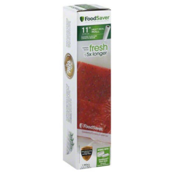 Foodsaver 11 Inch Heat Seal Roll