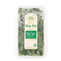 Whole Foods Market Organic Baby Kale