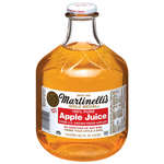 Martinelli's Gold Medal Apple Juice 100% Pure