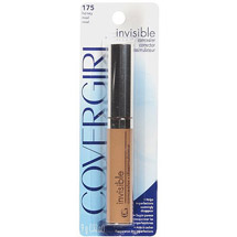 CoverGirl Invisible Concealer Honey