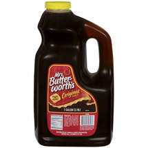 Mrs. Butterworth's Original Syrup