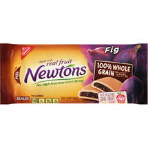Nabisco 100% Whole Grain Wheat Fig Newtons Cookies