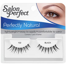 Salon Perfect Perfectly Natural Eyelashes