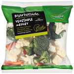 Marketside Vegetable Medley