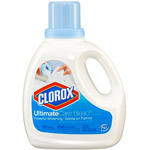 Clorox Ultimatecare Bleach
