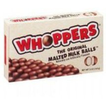 Whoppers The Original Malted Candy Milk Balls