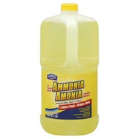 Hill Country Fare All Purpose Cleaner Ammonia Lemon Scent