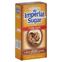 Imperial Pure Cane Light Brown Sugar