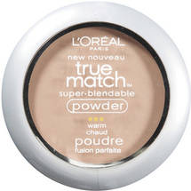 L'Oreal Paris True Match Powder Sand Beige