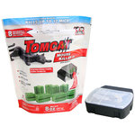 Tomcat Mouse Killer III Refillable Mouse Bait Station