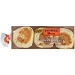 Thomas' Nooks & Crannies English Muffins