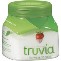 Truvia Natural Sweetener Spoonable Jar
