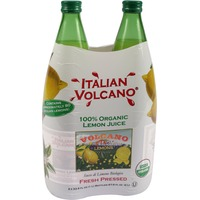 Italian Volcano Bottled Lemon Juice