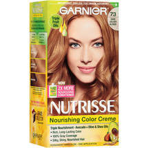 Garnier Nutrisse Haircolor 73 Dark Golden Blonde Honeydip