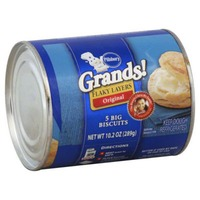 Pillsbury Grands! Flaky Layers Original Biscuits