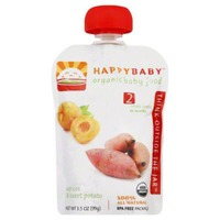 Happy Baby/Family Simple Combos Organic Baby Food