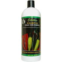 Grandall Cabellina Pepper and Rosemary Natural Extract Shampoo