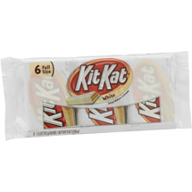 Kit Kat® White Chocolate Wafer Bars