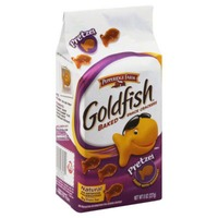 Pepperidge Farm. Goldfish Pretzel Baked Snack Crackers