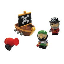 Garanimals Pirate Boat Bath Set